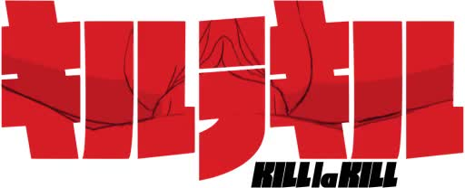Watch KillLaKill Header GIF by @xev on Gfycat. Discover more related GIFs on Gfycat