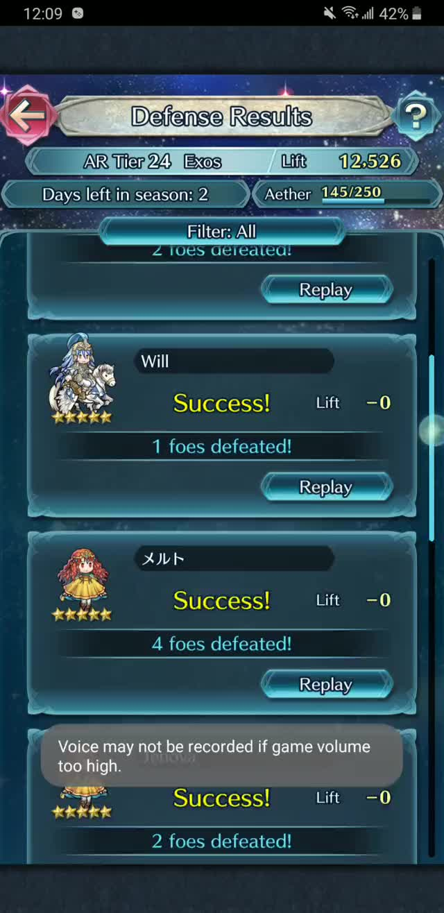 Watch and share Fire Emblem Heroes 2019-05-04-12-09-32 GIFs on Gfycat