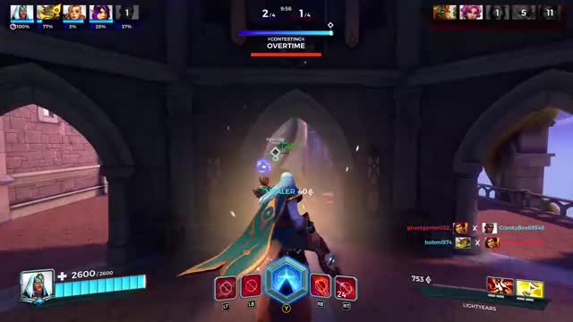 Watch this GIF by Gamer DVR (@xboxdvr) on Gfycat. Discover more AlterationBlue, Paladins, xbox, xbox dvr, xbox one GIFs on Gfycat