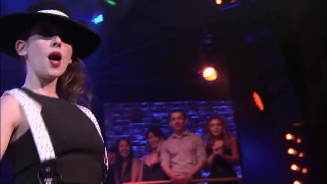 Watch From the lip sync battle, 1 more in comments (reddit) GIF on Gfycat. Discover more alisonbrie GIFs on Gfycat