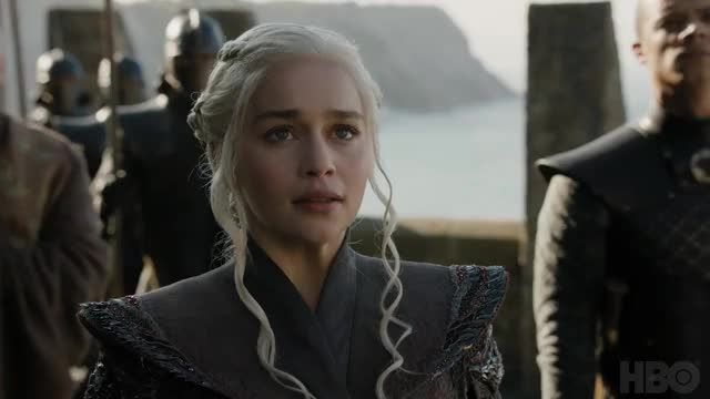 Watch and share Daenerys Targaryen GIFs and Celebs GIFs by Ricky Bobby on Gfycat