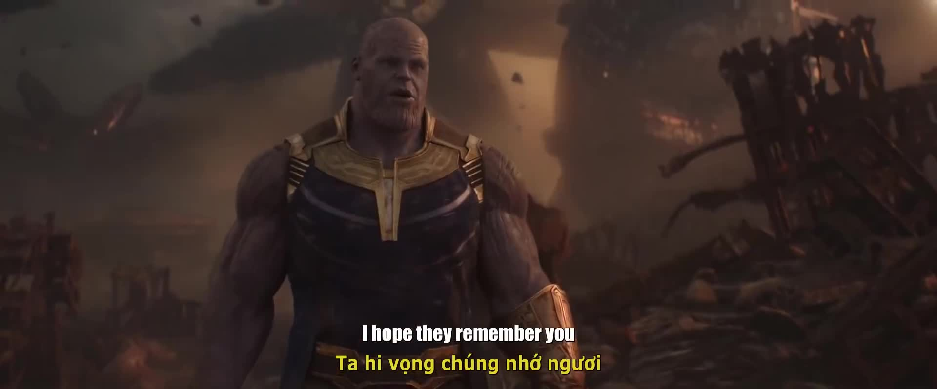 Avengers: Infinity War: Một chi tiết lớn về Thanos đã bị thay đổi so với truyện tranh