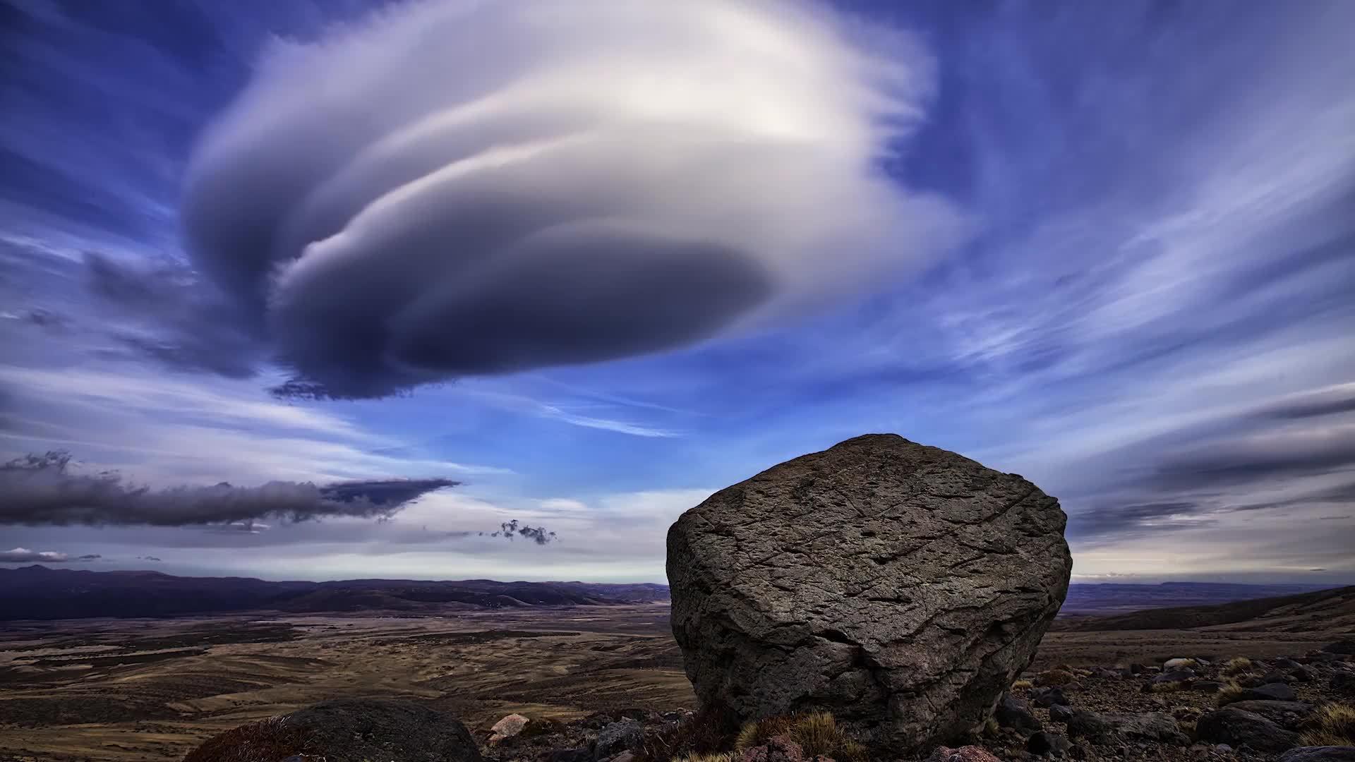nature, timelapse, weathergifs,  GIFs