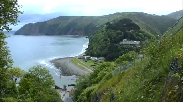 Watch and share North Devon GIFs and Lynmouth GIFs by katierowe on Gfycat
