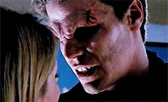 Watch BTVS 2x09 / Teen Wolf 3x17 GIF on Gfycat. Discover more angel, btvs, btvsgif, buffy summers, buffy the vampire slayer, giftag, kira yukimura, scott mccall, teen wolf, that was literally the first thought that came to my mind when kira was touching scott's face i s2g, twgif GIFs on Gfycat