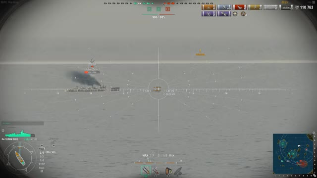 Watch World of Warships 2018.08.25 - 12.20.27.04.DVR GIF on Gfycat. Discover more worldofwarships GIFs on Gfycat