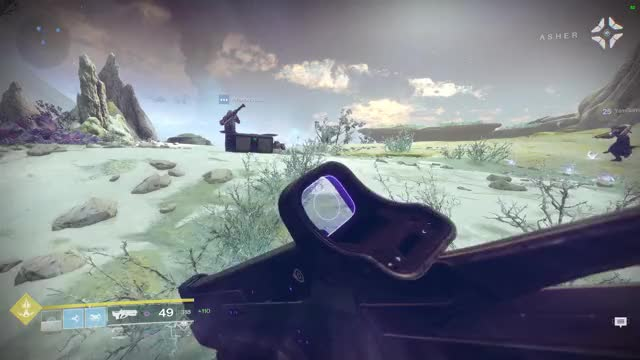 Watch and share Destiny GIFs by Muted on Gfycat