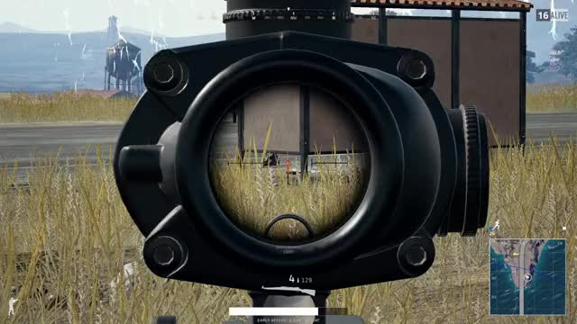 Watch and share Vlc-record-2017-06-16-01h37m27s-PLAYERUNKNOWN GIFs by ozymandiasj on Gfycat