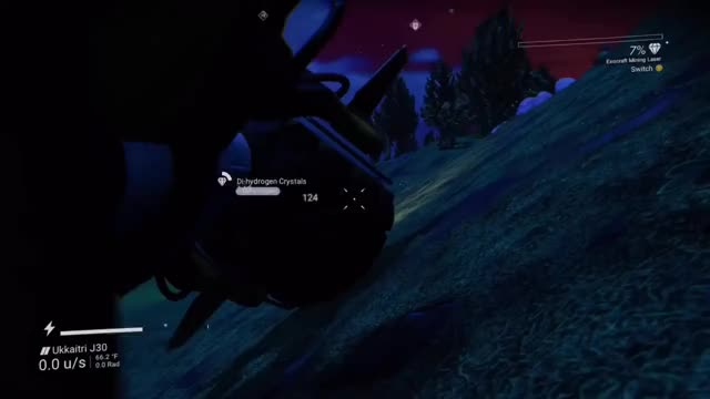 Watch NMS Exocraft Glitches GIF by @ecafsub on Gfycat. Discover more no mans sky, NMS, no mans sky GIFs on Gfycat