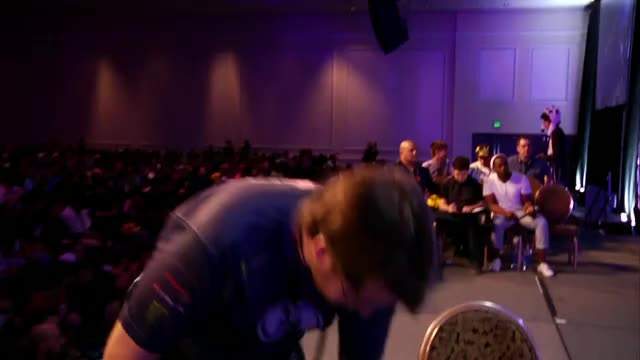 Evo 2015 - SSBM Loser's Finals: EG PPMD vs TL Hungrybox