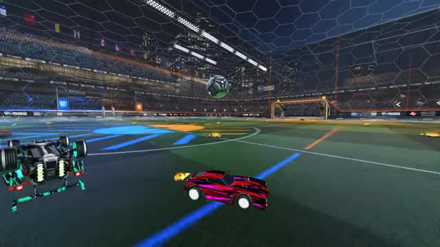 Watch and share Rocket League 2019.07.06 - 01.28.38.18.DVR GIFs by Kill on Gfycat