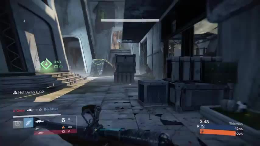 Destiny - Funny Moments - How-to break the game GIFs
