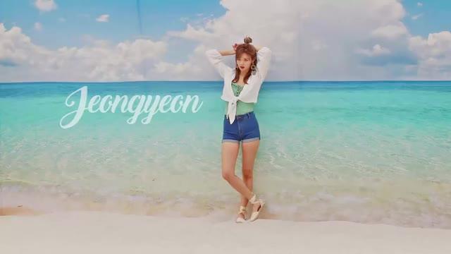 Watch Jeongyeon GIF by Nylon (@nylonicious) on Gfycat. Discover more Jeongyeon, Twice, celebs, kpop GIFs on Gfycat