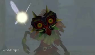 Watch and share Legend Of Zelda GIFs and Majoras Mask 3d GIFs on Gfycat