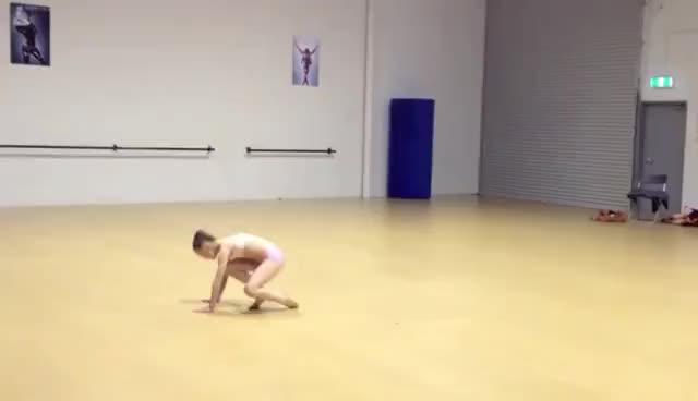 flexible, sophia kaloudis GIFs
