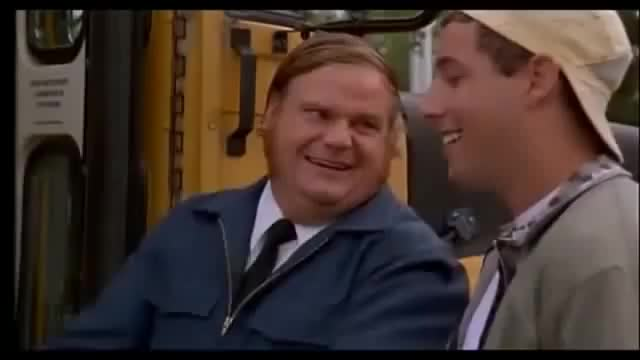 Watch and share Billy Maddison GIFs and Chris Farley GIFs on Gfycat