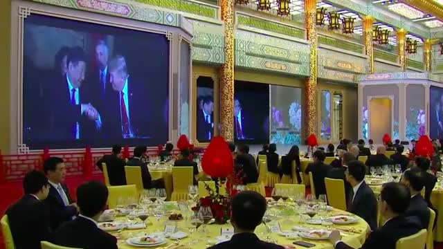 Watch and share President Trump GIFs and Trump Asia Tour GIFs on Gfycat