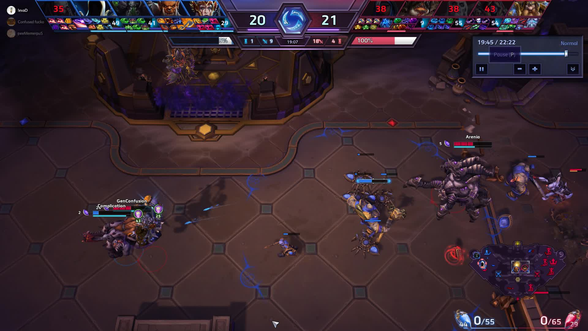 heroesofthestorm, Heroes of the Storm 03.21.2019 - 01.31.18.03 GIFs