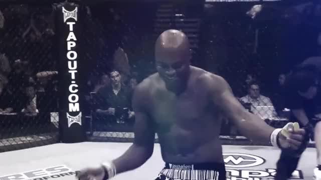 Watch Anderson Silva GIF on Gfycat. Discover more Jon Jones (fighter), anderson silva, jon jones, jones, mma, promo, silva, trailer, ufc, vs. GIFs on Gfycat