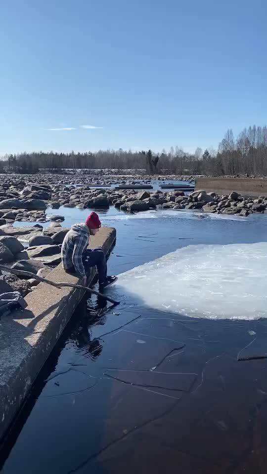 Watch and share Ice Drifting GIFs by hellsjuggernaut on Gfycat