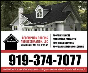 Watch and share Redemption Roofing And Restoration - AMI Builders NC GIFs on Gfycat