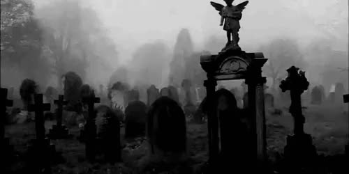 Watch and share Cementery GIFs and Darkness GIFs on Gfycat