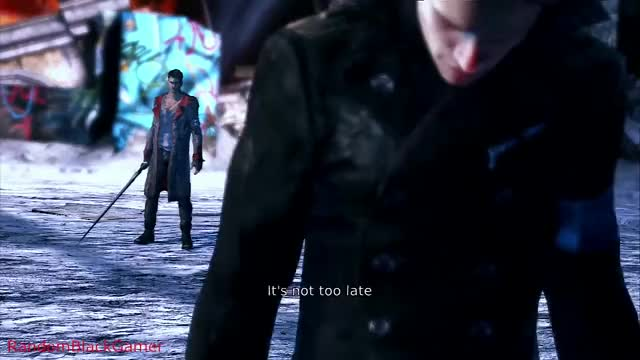 Watch and share New Devil May Cry GIFs and Devil May Cry 5 GIFs on Gfycat