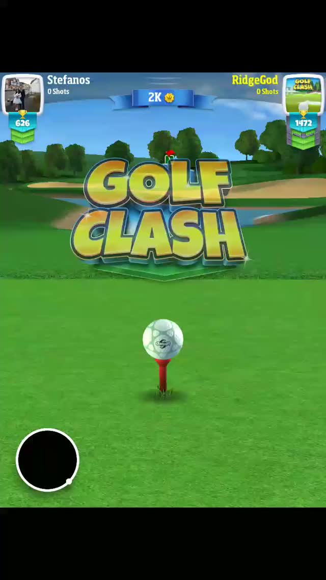 Watch and share 2018-06-26 11-46-29 Com.playdemic.golf.android GIFs by ridgegod on Gfycat