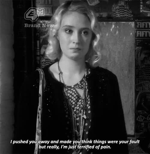 Watch and share Naomi Campbell Lily Loveless Gif GIFs on Gfycat