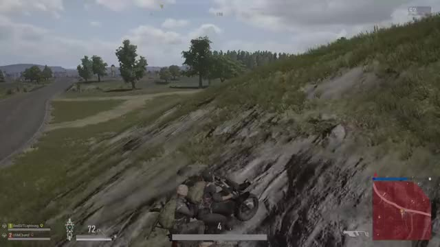 Watch When you let him drive GIF by Xbox DVR (@xboxdvr) on Gfycat. Discover more PLAYERUNKNOWNSBATTLEGROUNDS, USMCbamf, xbox, xbox dvr, xbox one GIFs on Gfycat