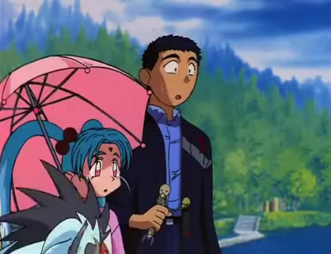 Watch Tenchi Muyo! Episode 13:Here Comes Jurai (Part 4) GIF on Gfycat. Discover more related GIFs on Gfycat