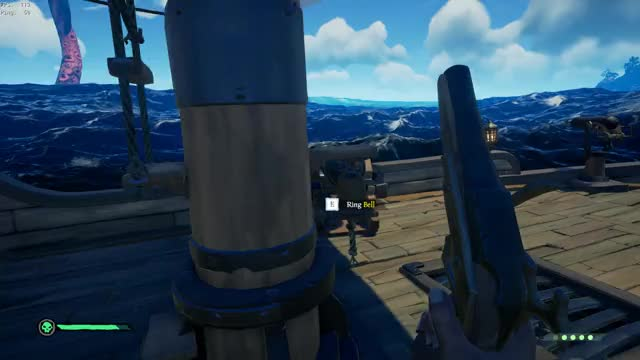 Watch and share First Solo Kraken Kill! GIFs on Gfycat