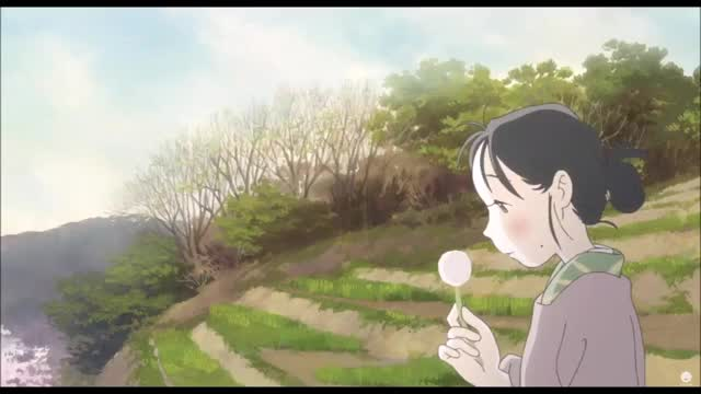 Watch this anime GIF by Funimation (@funimation) on Gfycat. Discover more anime, funimation, in this corner of the world, inthiscorneroftheworld, kono sekai no katasumi ni GIFs on Gfycat