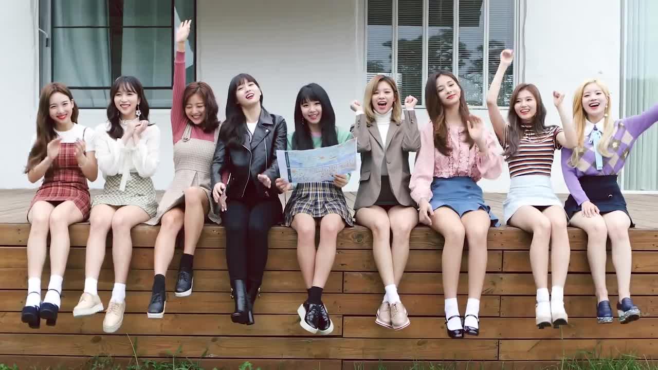 Twice, dahyun, kpop, Twice GIFs
