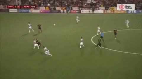 Watch and share Detroit City FC Vs. Atlas FC (25) GIFs on Gfycat