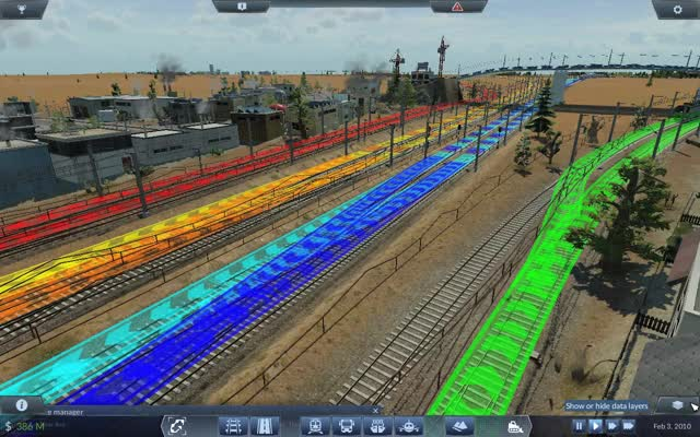 Watch and share Main Station Trains GIFs by midasisking on Gfycat