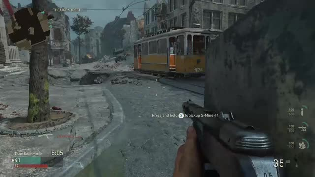 Watch CoD WW2 Hit Detection?! GIF by Gamer DVR (@xboxdvr) on Gfycat. Discover more CallofDutyWWII, KillerOfBeers, xbox, xbox dvr, xbox one GIFs on Gfycat