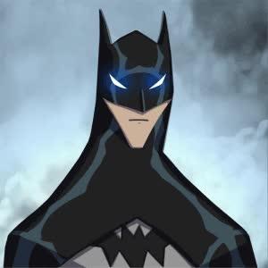 Watch and share Dc Comics Batman Gif GIFs on Gfycat