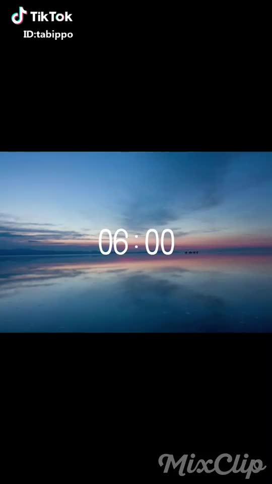tabippo, ウユニ塩湖の24時間 #旅 #tabippo #世界一周 #世界を歩く #ウユニ塩湖 GIFs