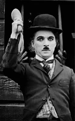 Watch this GIF on Gfycat. Discover more Charlie Chaplin, Steve Murphy, The Circus, gif, this gifs are both diff quality but i really dontcare GIFs on Gfycat