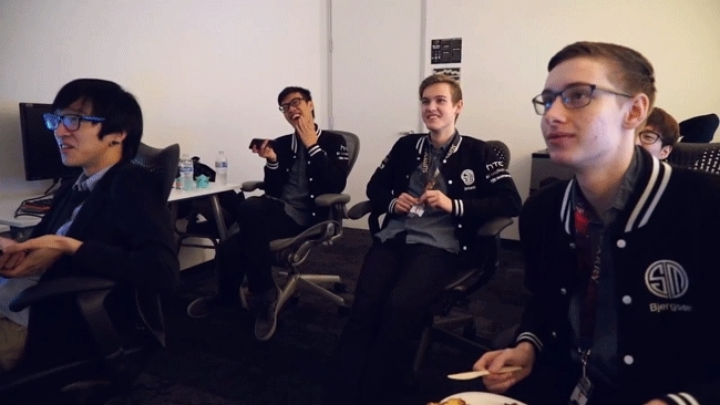 TeamSolomid, leagueoflegends, teamsolomid, Team SoloMid GIFs