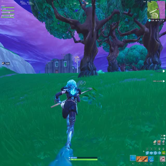 Watch and share Fortnitebr GIFs and Fortnite GIFs by ichiiiX  on Gfycat