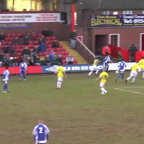 PublicFreakout, soccer, Nasty tackle followed by brutal body slam in English sixth tier football match [x-post r/soccer] (reddit) GIFs