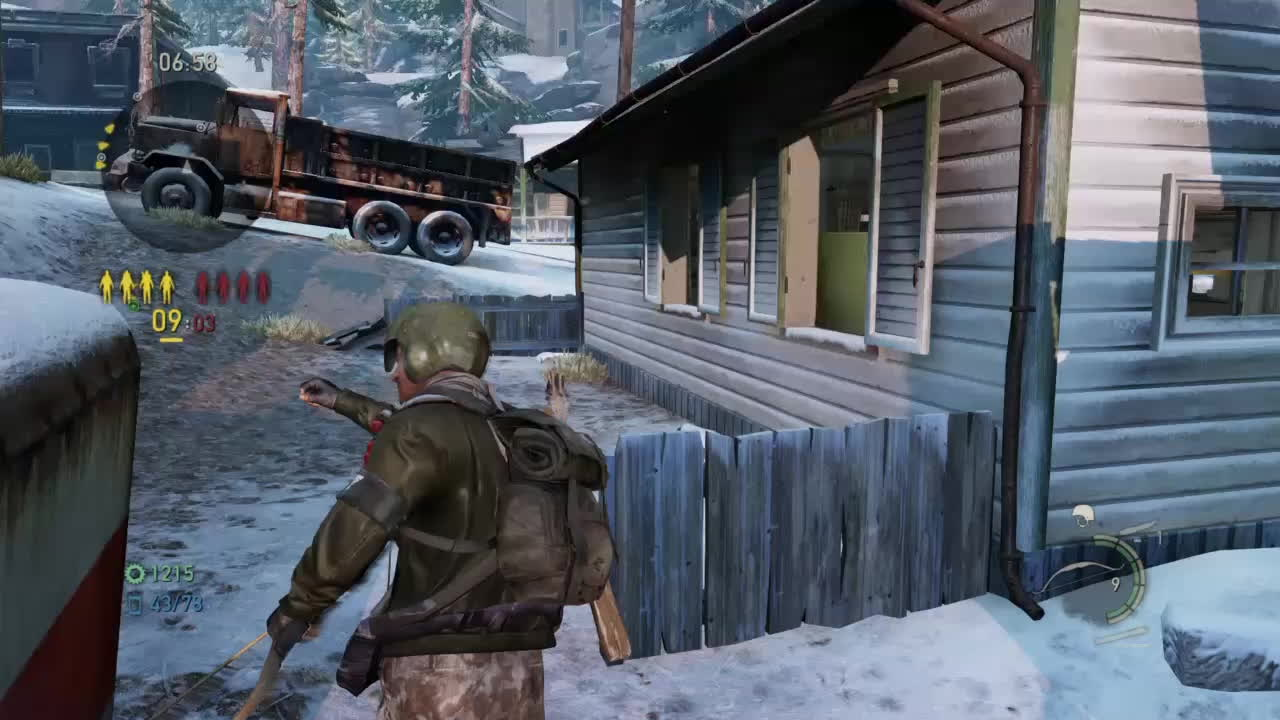 thelastofusfactions, The Last of us lucky shot GIFs