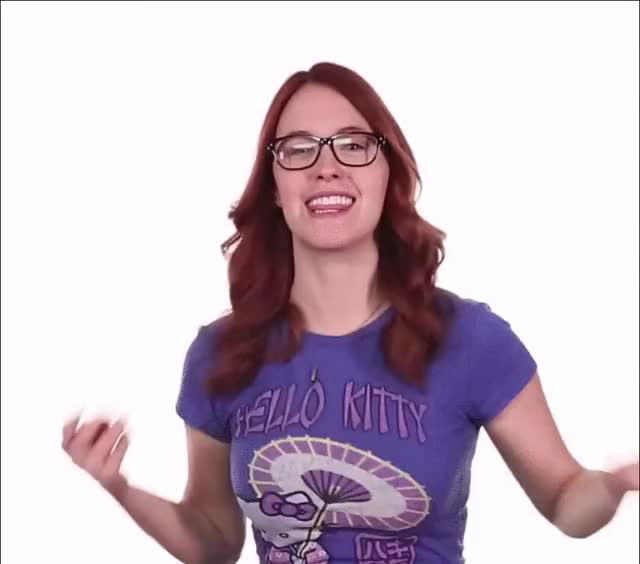 Watch Meg Turney Dance GIF on Gfycat. Discover more related GIFs on Gfycat
