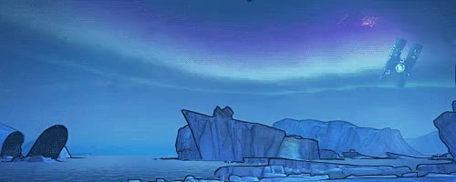 Watch and share Borderlands Scenery GIFs and Shoulder Shelf GIFs on Gfycat