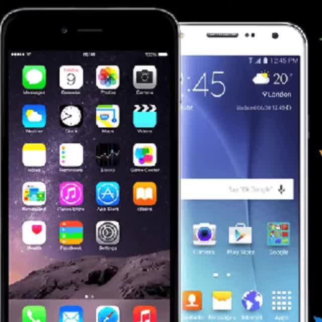 Watch and share Mobile Devlopment GIFs and App Devlopment GIFs by Mechcubei Solution Pvt Ltd on Gfycat