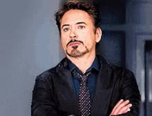 Watch Tony Stark GIF on Gfycat. Discover more related GIFs on Gfycat