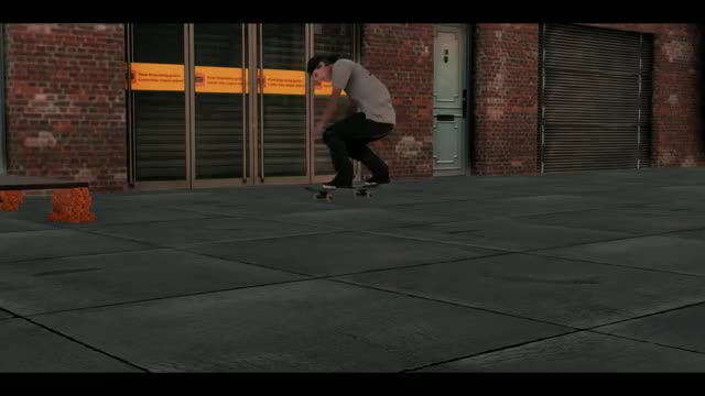 Watch Skater XL GIF on Gfycat. Discover more Skateboarding, Skater XL GIFs on Gfycat