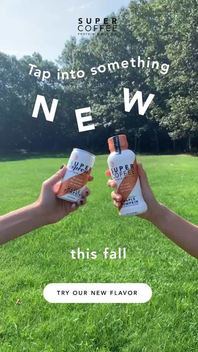 Watch and share Super Coffee New Flavor GIFs on Gfycat